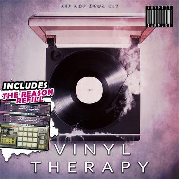 Vinyl Therapy