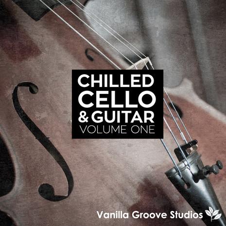 Chilled Cello & Guitar Vol 1
