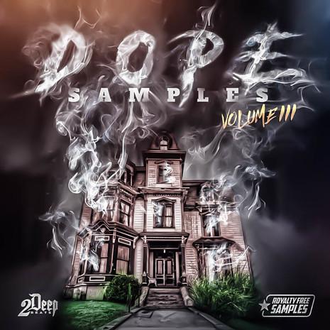 Dope Samples Vol 3