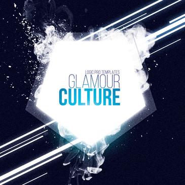 Glamour Culture: Logic Pro Templates