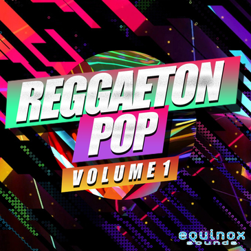 Reggaeton rex vol 1 the best sounds loops and samples youtube.