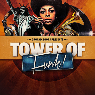 Tower Of Funk