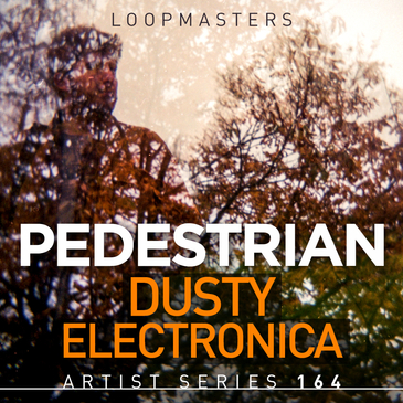 Pedestrian: Dusty Electronica