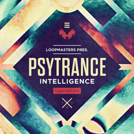 Psytrance Intelligence