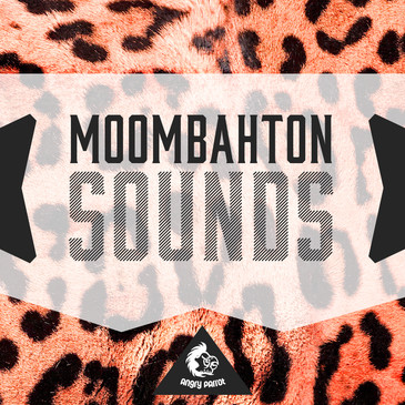 Moombahton Sounds