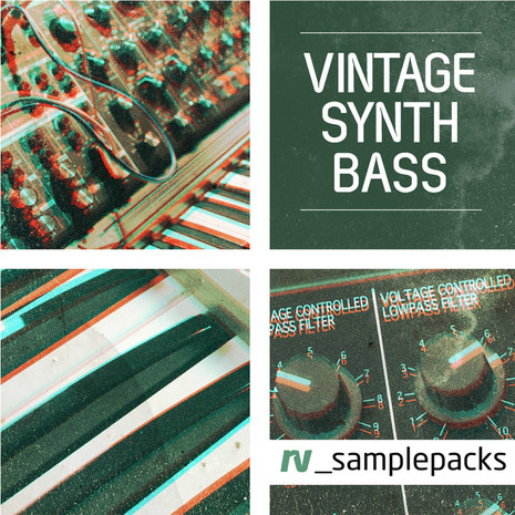 RV: Vintage Synth Bass