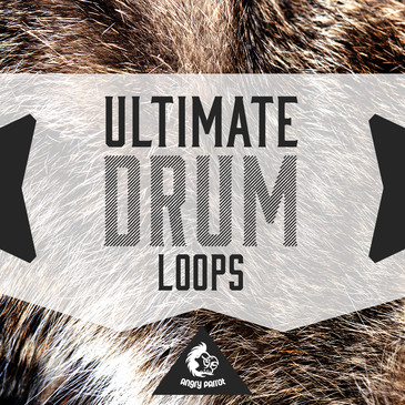 Angry Parrot: Ultimate Drum Loops