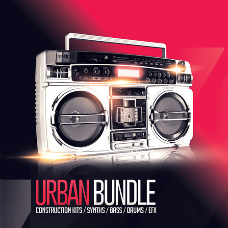 Urban Bundle 2-In-1