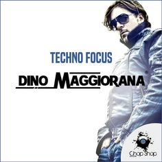 Dino Maggiorana: Techno Focus