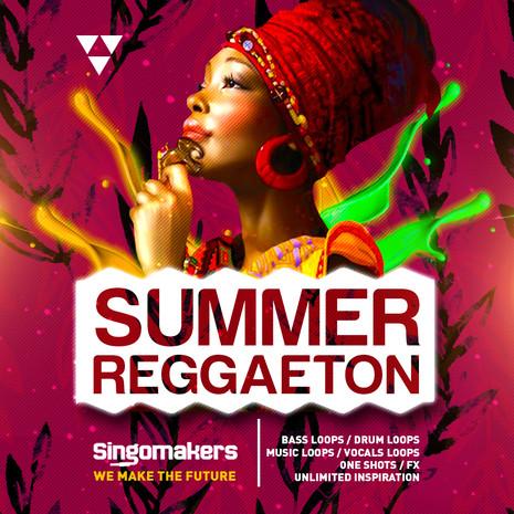 Summer Reggaeton