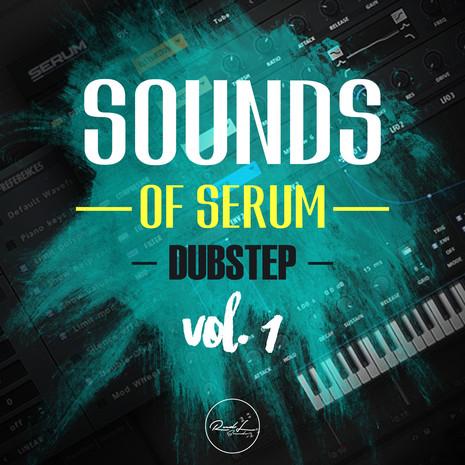 Sounds Of Serum Vol 1
