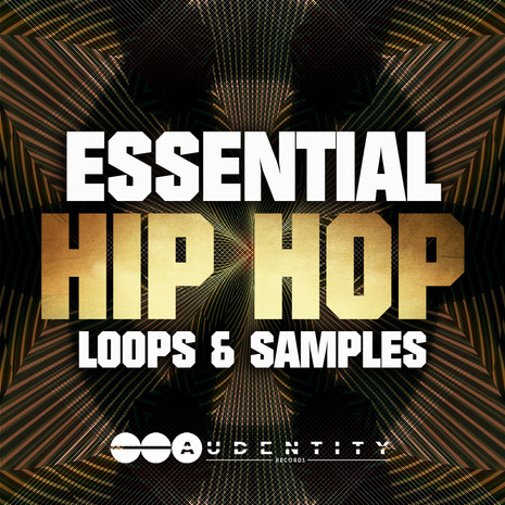 Essential Hip Hop