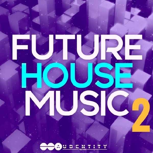 Future House Music 2