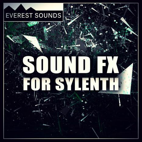 Everest Sounds: Sound FX for Sylenth