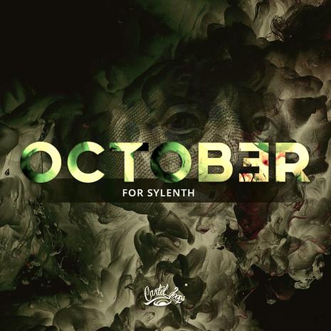 October Sylenth