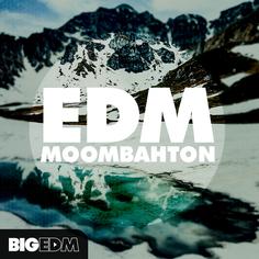 EDM Moombahton