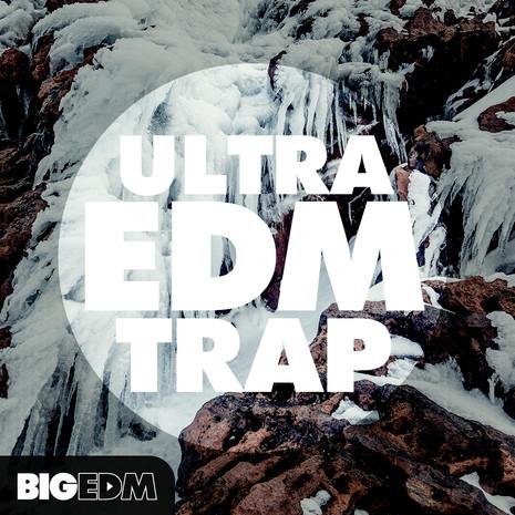 Ultra EDM Trap