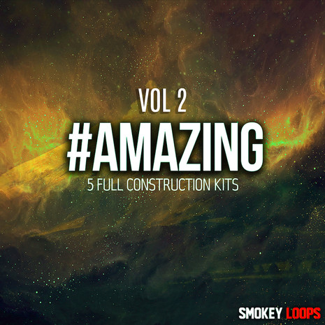 Amazing 2
