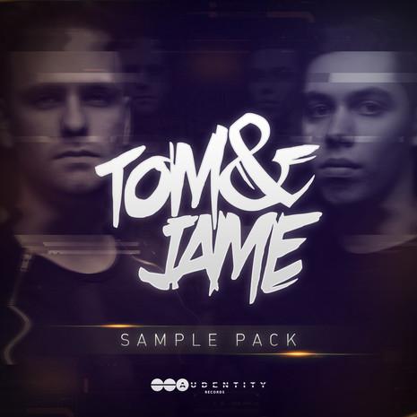 Tom & Jame Sample Pack