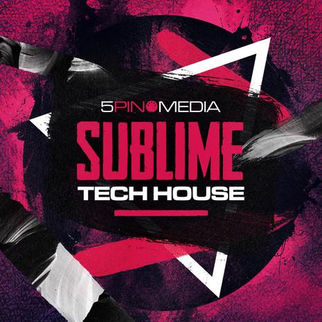Sublime Tech House