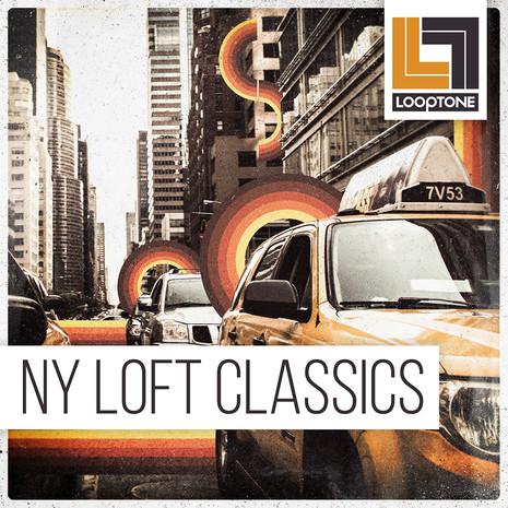 NY Loft Classics