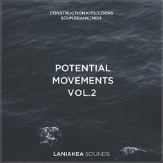 Potential Movements Vol 2