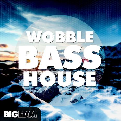 Big EDM: Wobble Bass House