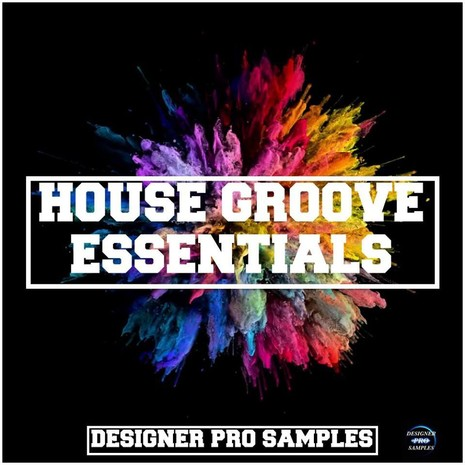 House Groove Essentials Vol 1