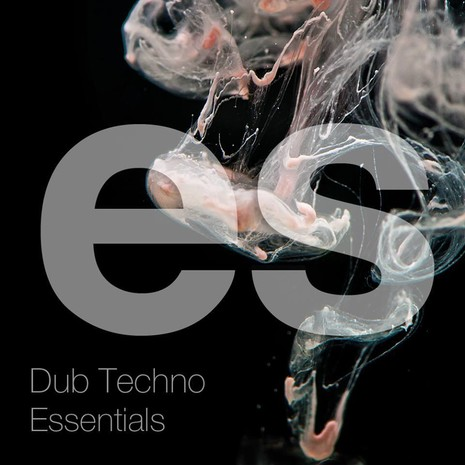 Dub Techno Essentials Vol 1