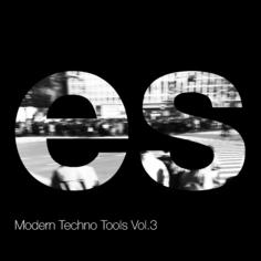 Modern Techno Tools Vol 3