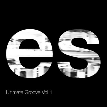 Ultimate Groove Vol 1