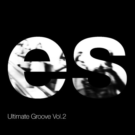 Ultimate Groove Vol 2