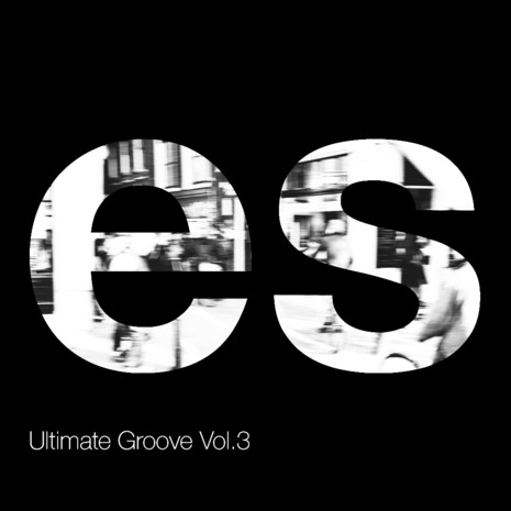 Ultimate Groove Vol 3