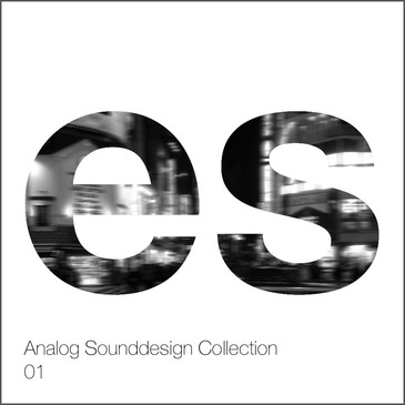 Analog Sound Design Collection 1
