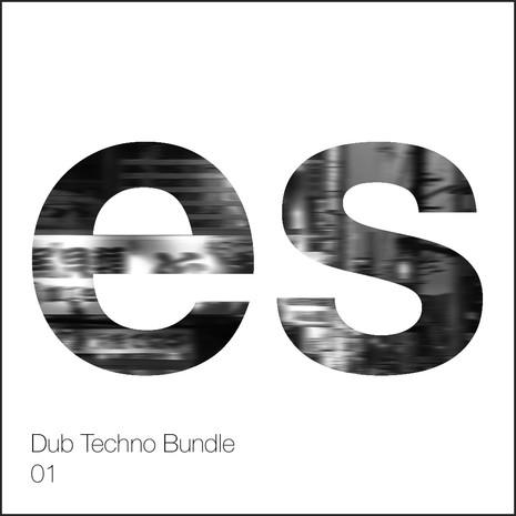 Dub Techno Bundle 1