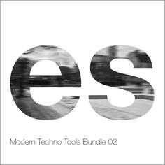 Modern Techno Tools Bundle Vol 2