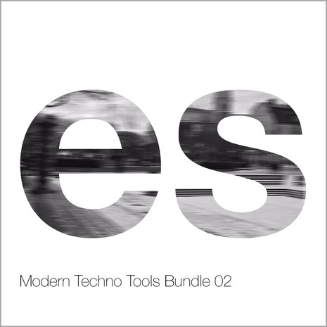 Modern Techno Tools Bundle Vol 2