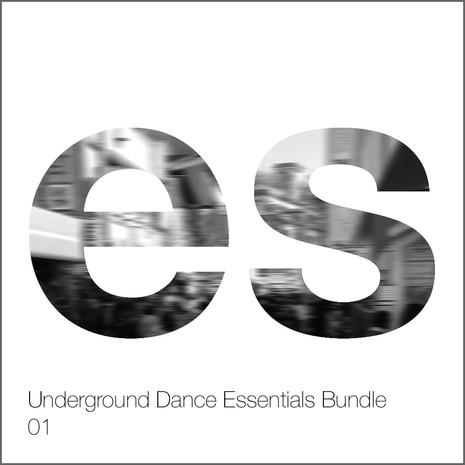 Underground Dance Essentials Bundle 1