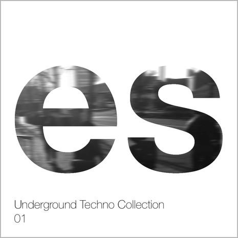 Underground Techno Collection 1
