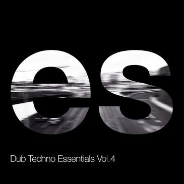 Dub Techno Essentials Vol 4