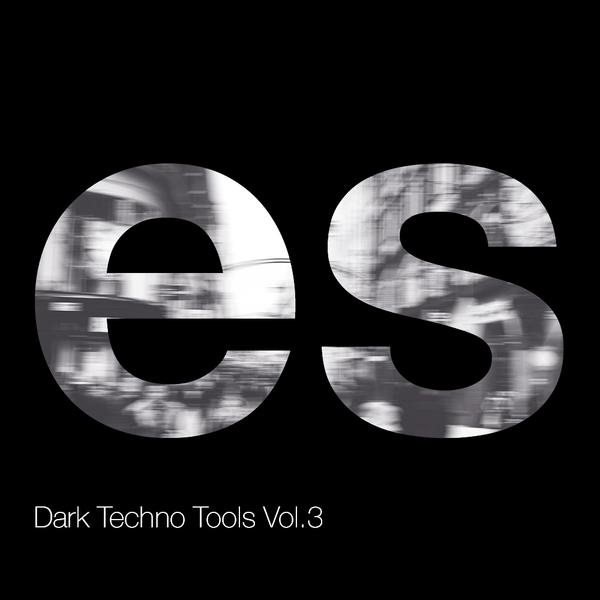 Dark Techno Tools Vol 3