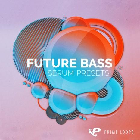 Future Bass: Serum Presets