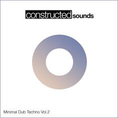 Minimal Dub Techno Vol 2