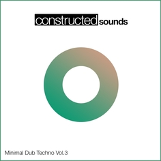 Minimal Dub Techno Vol 3