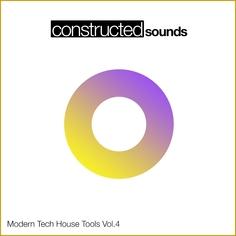 Modern Tech House Tools Vol 4