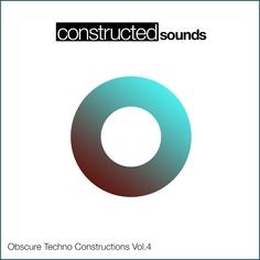 Obscure Techno Constructions Vol 4
