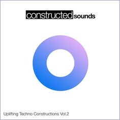 Uplifting Techno Constructions Vol 2