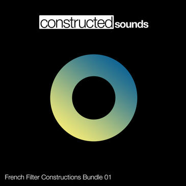 French Filter Constructions Bundle 1