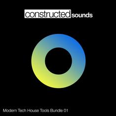 Modern Tech House Tools Bundle 1
