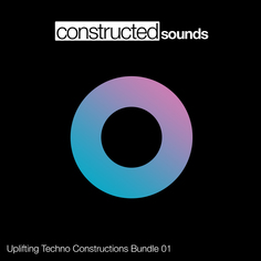 Uplifting Techno Constructions Bundle 1